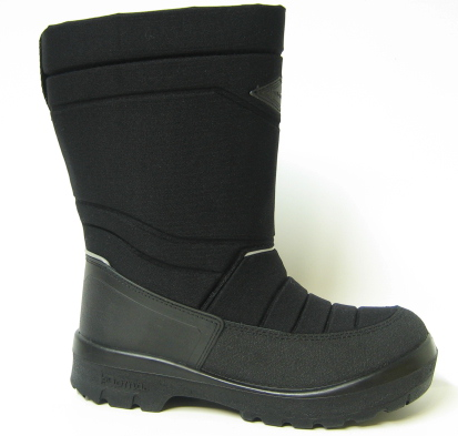 din sko vinterskor barn
