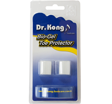 Dr Kong Bio-Gel Öppet tåskydd