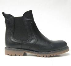 Rosa Negra Chelsea boots varmfodrad