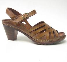 Charlotte of Sweden sandal m klack