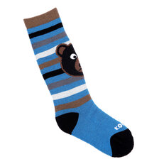 "Kombi ""Black the Bear"" Socka"