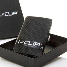 I-Clip Wallet Carbon