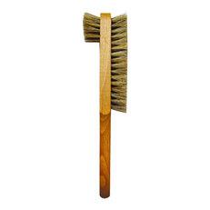 Combi Brush m hästhår