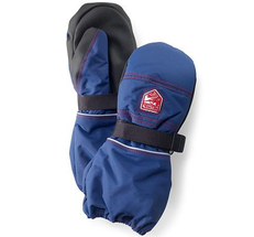 Hestra Kid´s Wool Terry Mitt