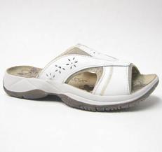 Softwork sandal arbetssko