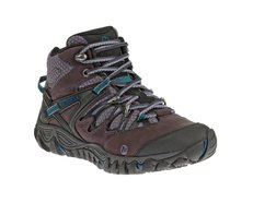 Merrell All Out Blaze Mid Gore-Tex