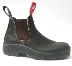 Rossi Boulder 906 Boots