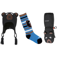 "Paketpris! Kombi ""Black the Bear"" 20%"