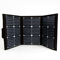 Aspect Solar - SunSocket EP-60 Solar Panels