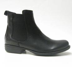 Rosa Negra Chelsea boots Svart