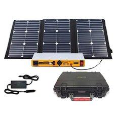 Aspect Solar - Solar Power Pack Pro 60 Bundle